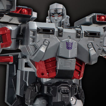 GENERATION SELECTS スーパーメガトロン